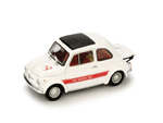 FIAT ABARTH 695 ASSETTO CORSE 1968
