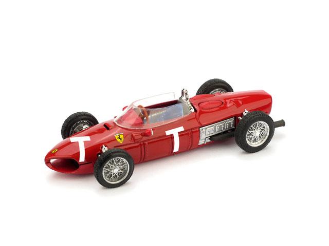 Ferrari 156 Baghetti GP Italia 1961 1:43 2011 Model BRUMM