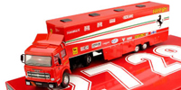 RACE TRANSPORTER SET