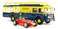 RACE TRANSPORTER SET 3